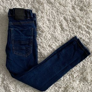 👖 BOYS DNM WORKS SKINNY STRETCH JEANS SIZE 7